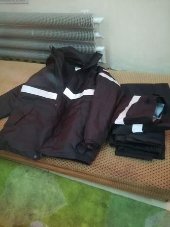 Ubranie technika lotniczego zimowe XXL/L