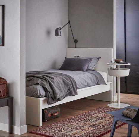 Cama individual Malm Ikea