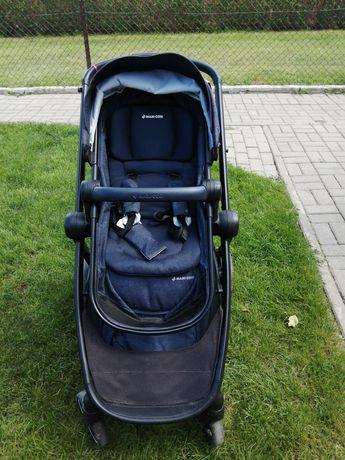 Wózek Maxi Cosi Zelia 2 w 1