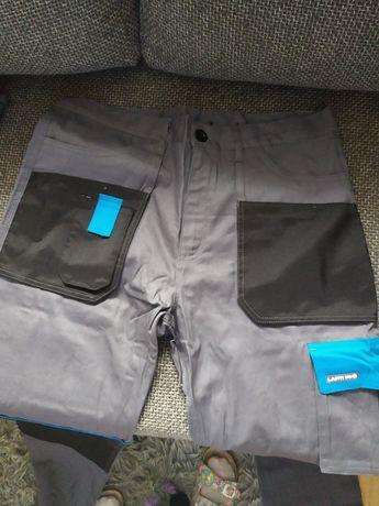 Ubranie robocze spodnie+góra