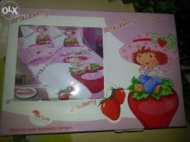 Комплект детского белья Ария в упаковке