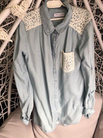Koszula dziewczęca (rozmiar 152)
