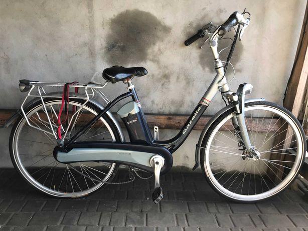 Електро-велосипед Электро-велосипед GAZELLE на Планетарке NEXUS 8