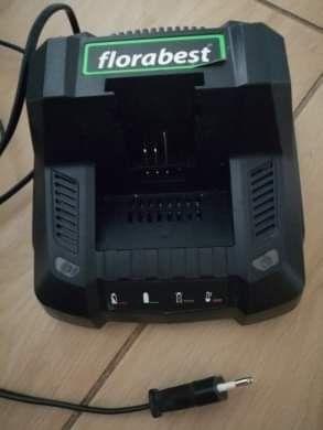 Ładowarka do elektronarzędzi 36V Florabest