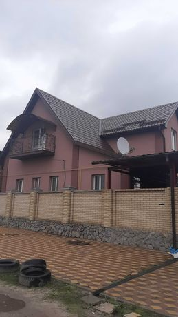 Продам дом в центре Большой Даниловки