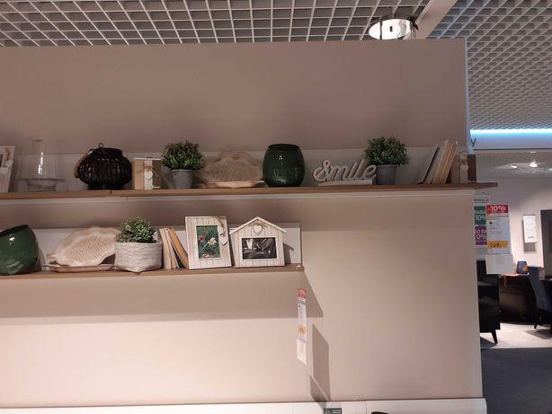 Półki wiszące Agata meble