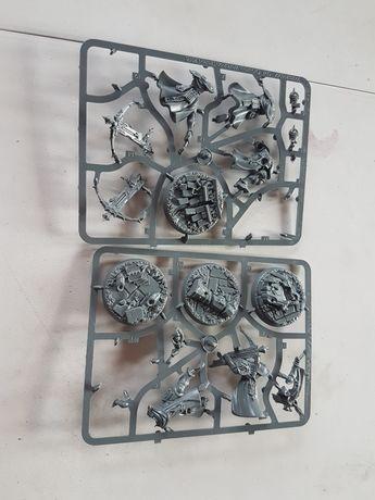 Warhammer AoS 3x Castigators ETB SCE