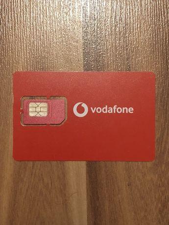 Номер Vodafone 050. 6050390