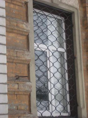 Качественные решетки на окна