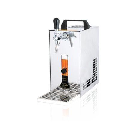 Máquina de Cerveja profissional compacta - 1 Torneira