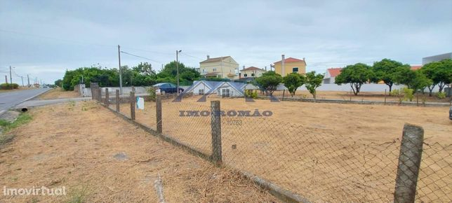 Lote de Terreno Urbano em Atalaia, Montijo, com 984m²