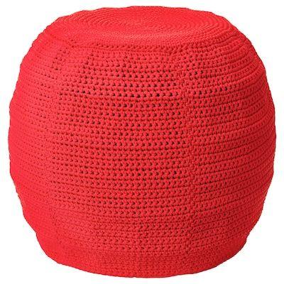 wysyłka_IKEA OTTERÖN_NOWE pokrycie pufy wew./zew._48 cm_2 sztuki
