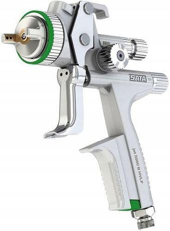 Pistolet lakierniczy Sata jet 5000 HVLP 1,2 nowy, FV