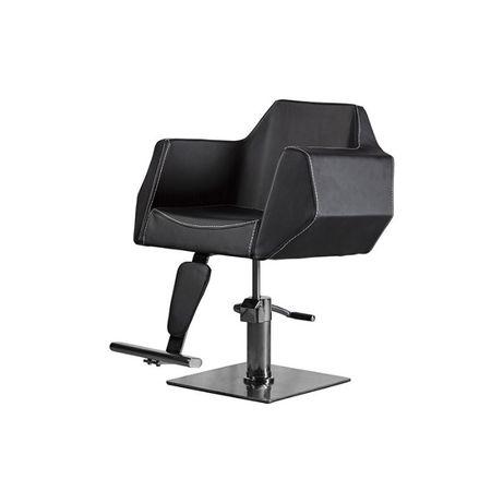 Mobiliário de Cabeleireiro - Cadeira de Corte NOVAS | Portes Grátis