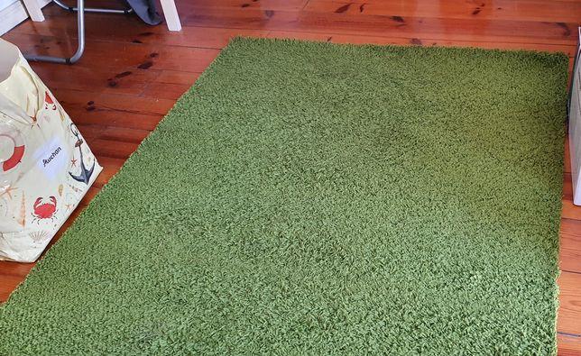 Tapete verde ikea