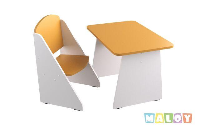 Столик и стульчик (стол и стул детский)