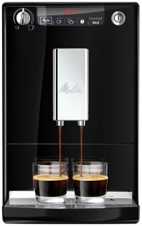 Кофемашина Melitta SOLO (новая из Германии)