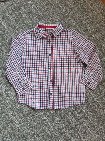 Koszula Coccodrillo 110