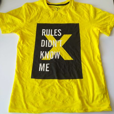 Reporter young nowy t-shirt 170