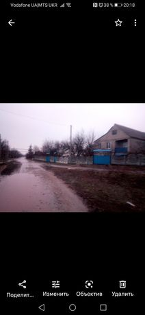 Дом в селе Недайвода