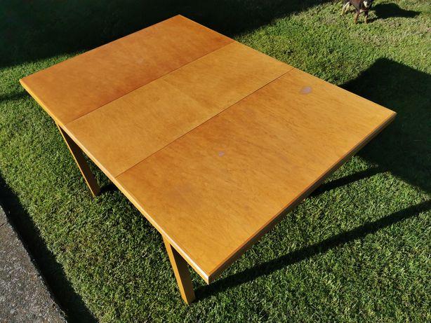 Stół rozkladany 140×100