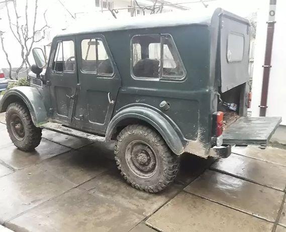 """Продам ГАЗ 69 """"А"""""""