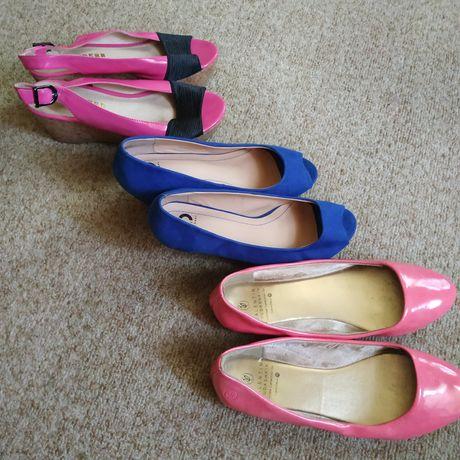 Продам обувь, р.36-37
