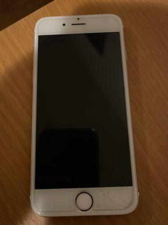 iPhone 6s com defeito