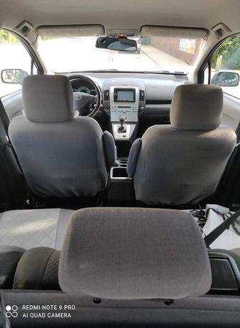 Toyota Corolla Verso sprawna 100%
