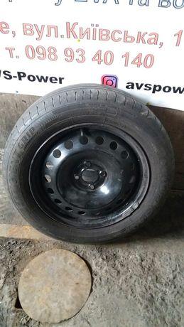 Продати колесо із диском
