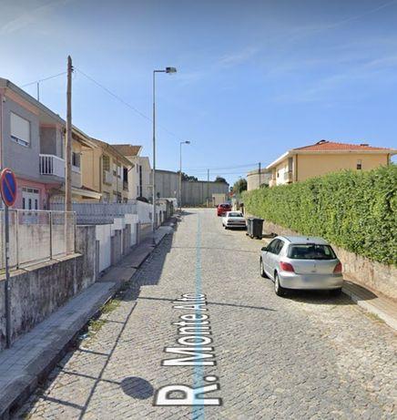 Andar moradia T2, Rua Monte Alto