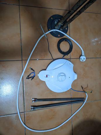 Сухой Тен для водонагревателя, бойлера, NovaTec NT-DD 80 по 800Вт.