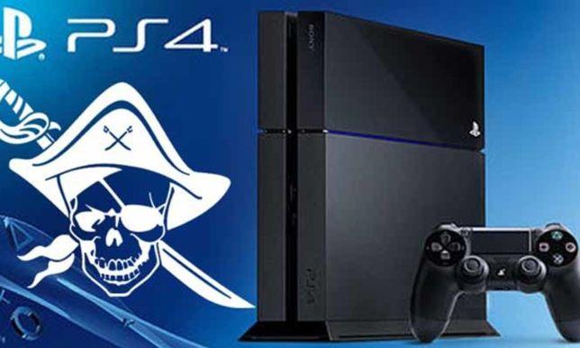 Vendo PS4 desbloqueada 500Gb 30 jogos (ler descrição)