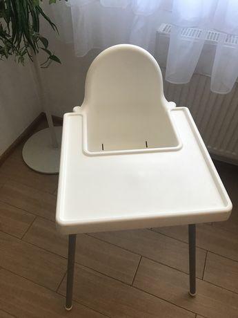 Fotelik, krzesełko do karmienia