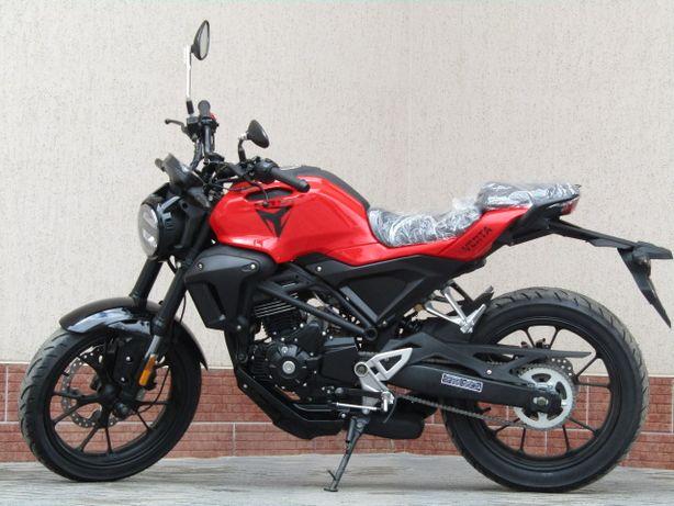 Мотоцикл KOVI VERTA/Lifan/Shineray/NEW2020/Доставка/Гарантия