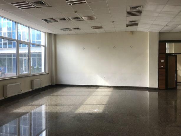 Аренда магазин, салон 155м2 1-ый этаж, Юрия Шумского 1А, Березняки