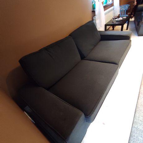 Sofa kanapa do salonu wygodna dobry stan dzwoń a się dogadamy!