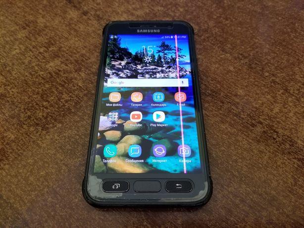 Samsung Galaxy S7 active 4/32 на одну сім
