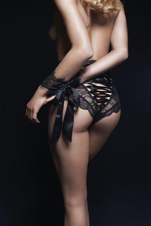 #12.Śliczne majtki kononka (M012) MEGA SEXI Wiązanie