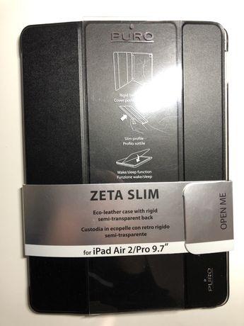 """Nowe etui tablet iPad Air 2 ZETA SLIM 9,7"""""""