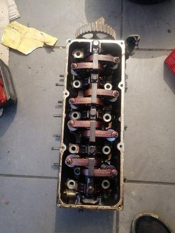 Головка дача логан 1.6 8 клапан на.