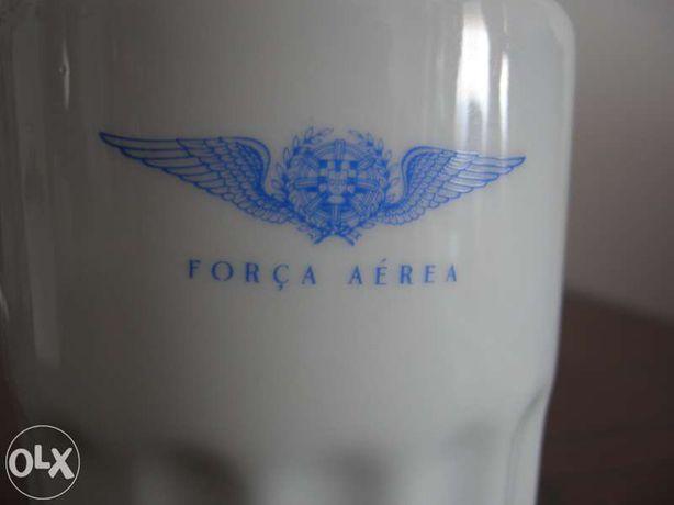 Força Aérea Portuguesa Vista Alegre antiga