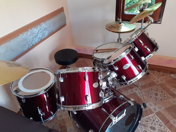 Perkusja Pearl, FORUM SERIES