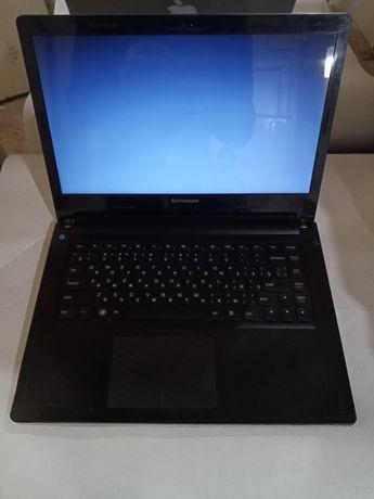 Дуже дешево Ноутбук Lenovo Core i3