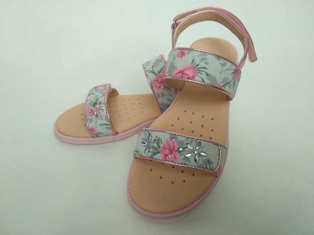 Geox сандали босоножки р 30