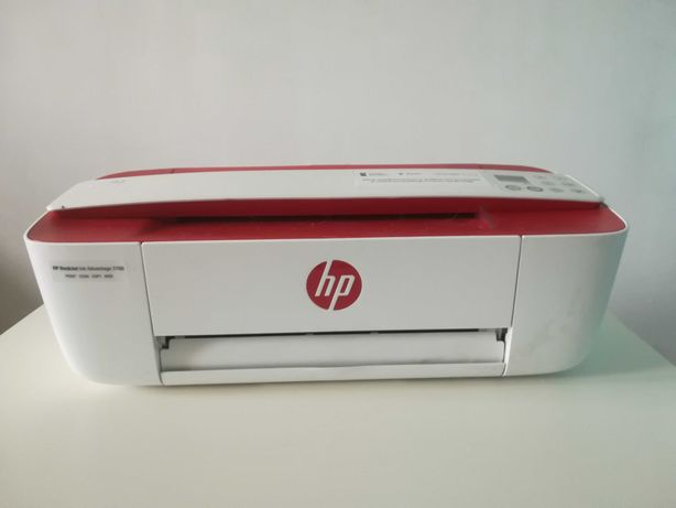 Drukarka HP DeskJet 3760