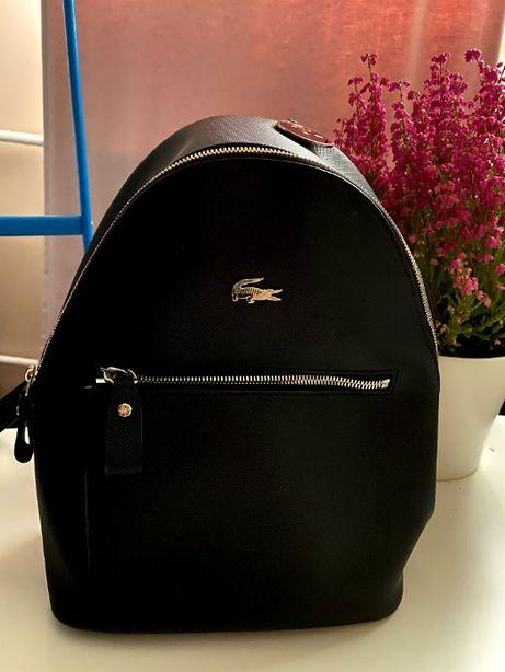 Plecak Lacoste Lux guess torba plecak