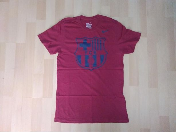 T-shirt Fc Barcelony rozm. M