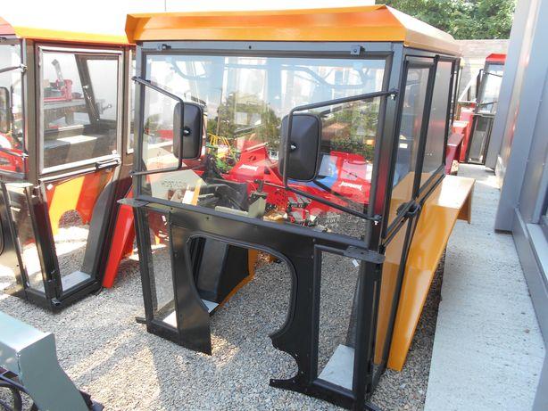 Kabina ciągnikowa URSUS c-330 i c-360