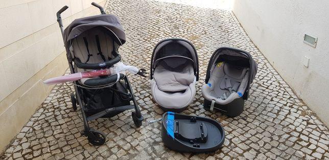 TrioLove para bebé